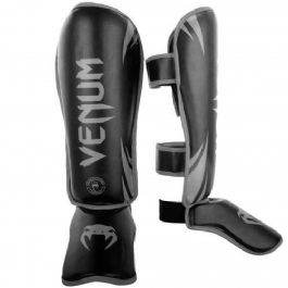 מגני רגליים ונום Venum Challenger Black/Grey