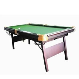 סנסציוני שולחן סנוקר ביתי במחיר מצויין, שולחנות סונקר וביליארד מבית סיטי ספורט DE-09