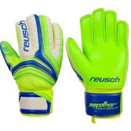 כפפות Reusch Serathor Prime S1 Finger Support JR