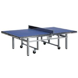 שולחן טניס מקצועי Butterfly Centerfold 25 ITTF Official