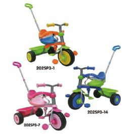 תלת אופן Kid Tricycle 2/1 TWIST