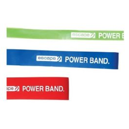 גומיית Power Band בהתנגדות קלה מבית Escape