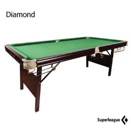 שולחן מתקפל Superleague Diamond 8 Feet